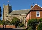 St Bartholomew's, Orford, Suffolk