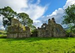 Pendragon Castle, Cumbria