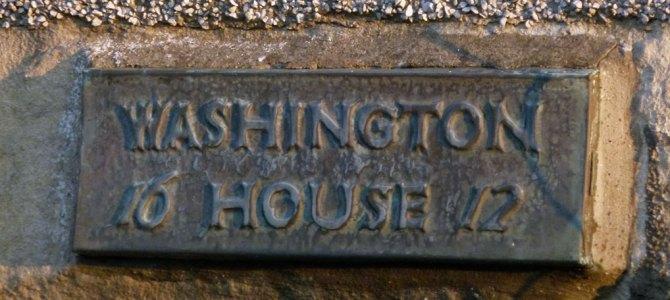 Imagine if George Washington had been Lancastrian