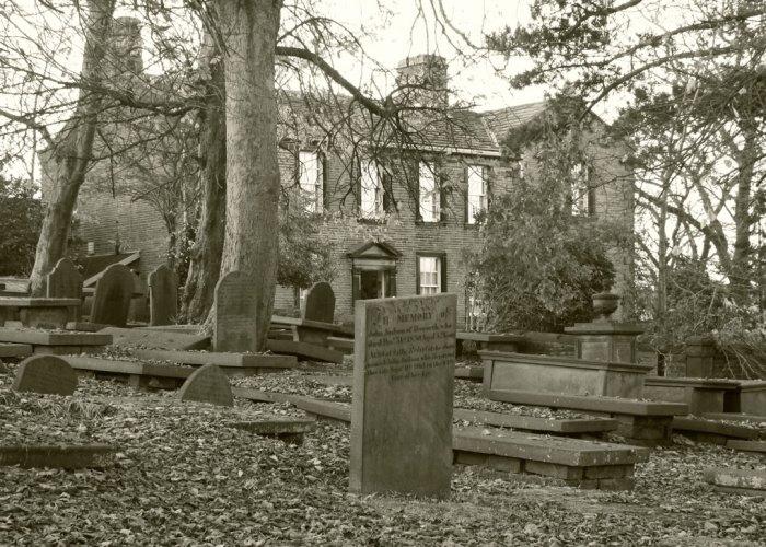 Bronte Parsonage, Haworth