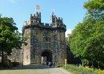 Visit Lancaster Castle
