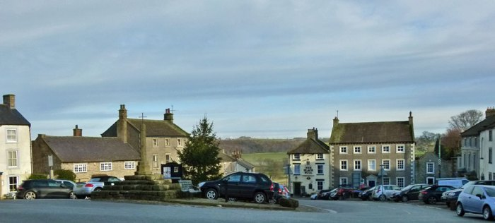 Middleham, Leyburn, North Yorkshire