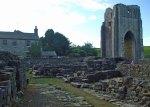 Shap Abbey, Cumbria