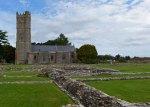 Church, St Peter, St Paul, Muchelney, Somerset