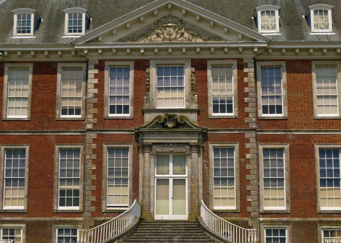 Uppark, house in Sussex, National Trust