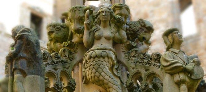 Linlithgow – Scotland's Royal Pleasure Palace