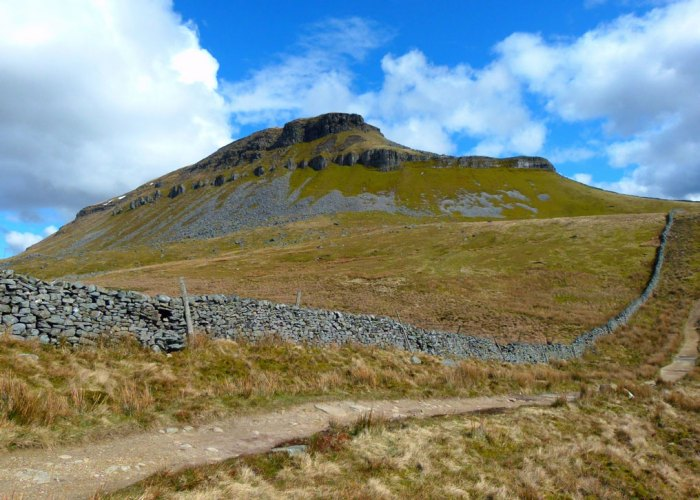 Pen-y-Ghent, Brackenbottom, North Yorkshire