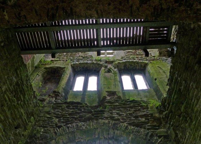 Newark Castle, Nottinghamshire, where King John died
