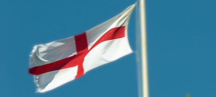 English Flag, St George