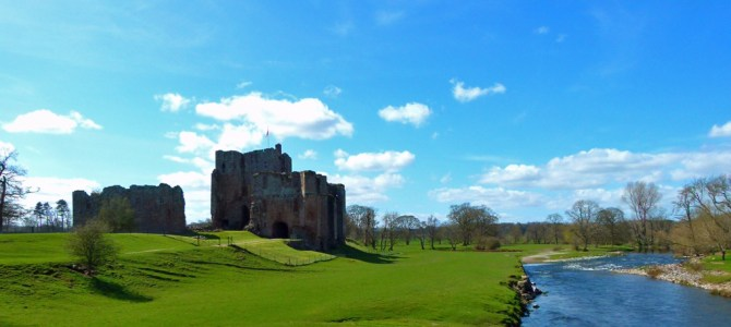 Two thousand years at Brougham Castle