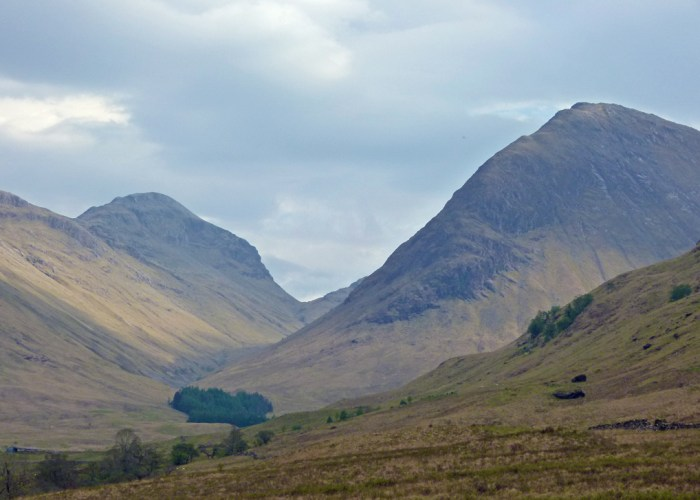 Glen Coe, Scottish Highlands, visit Scotland
