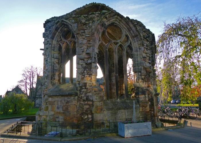 Blackfriars Chapel, St Andrews