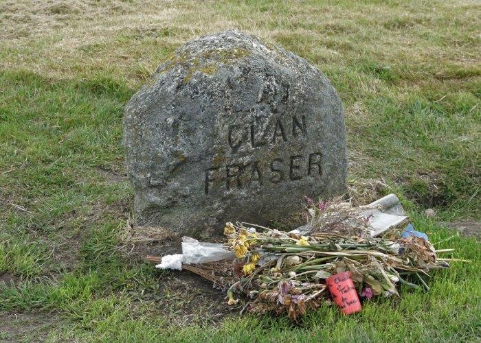Outlander, Clan Frasder, Culloden, Jamie Fraser, myths about Culloden