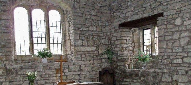 Keld Chapel