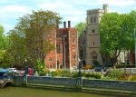 Lambeth Palace, Archbishop of Canterbury, London