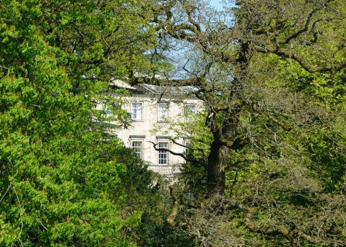 Constable Burton Hall, visit Yorkshire