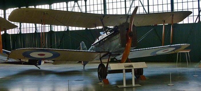 Aircraft, SE5, RAF, Biggles
