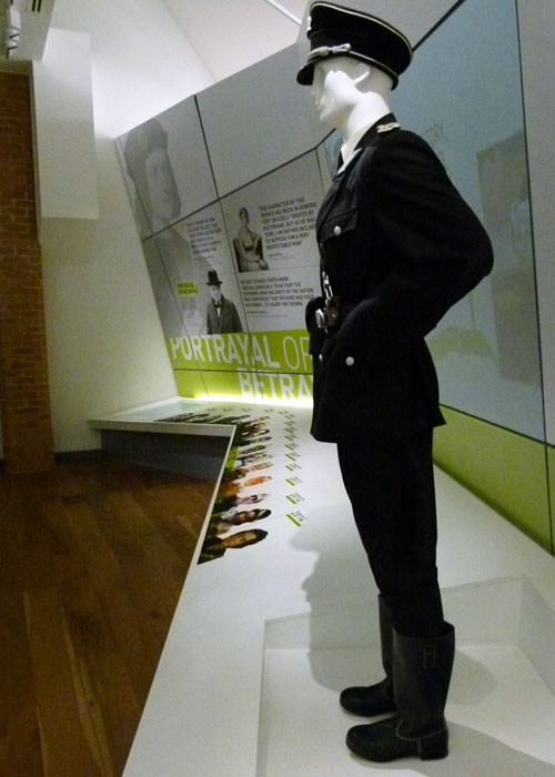 Richard III, Visitor Centre