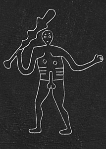 Cerne Abbas, Giant
