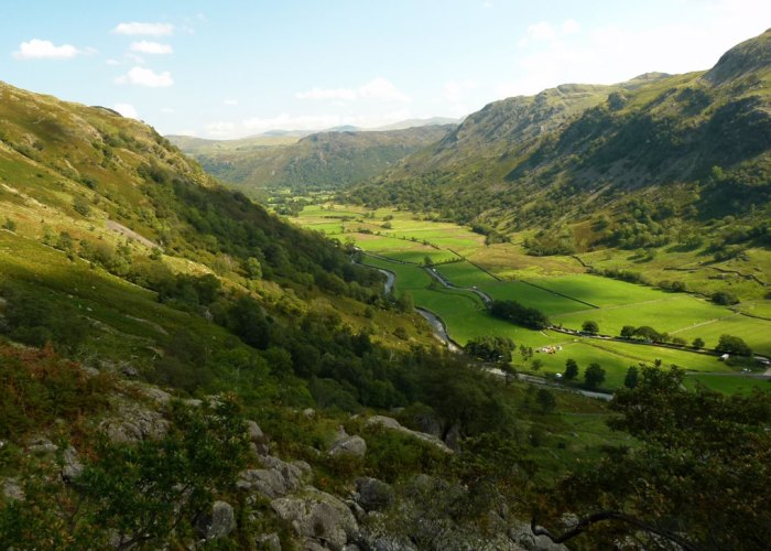 Visit the Lake District, things to do in Britain