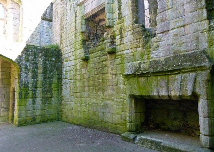 Warkworth, Great Tower