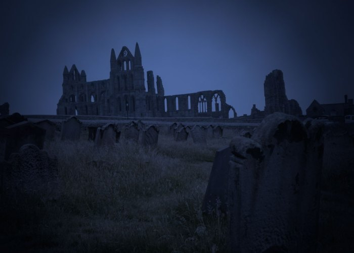 Dracula, Whitby, visit Yorkshire