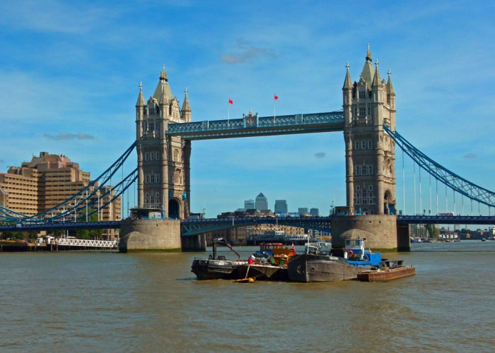 Anniversaries, 2019, Tower Bridge