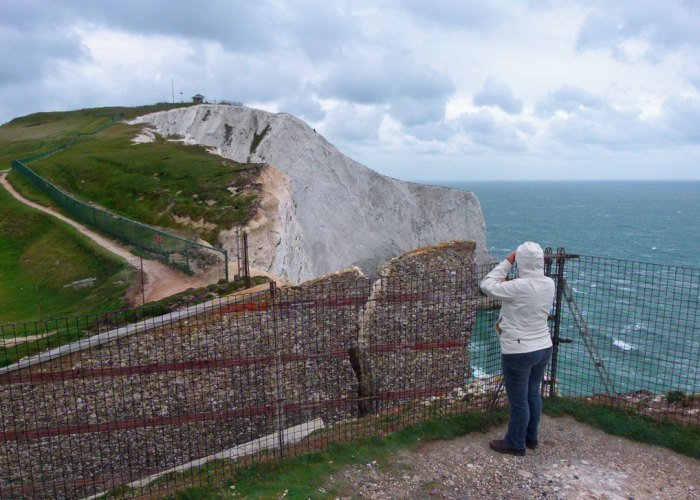 The Needles, New Battery
