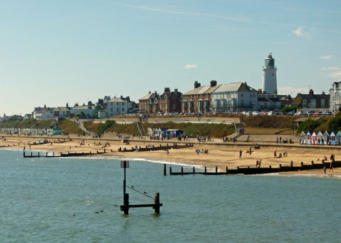 Southwold, nostalgia, seaside