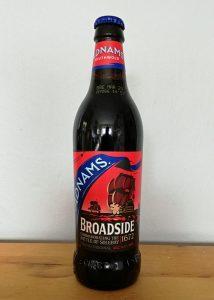 Adnams, Broadside, Suffolk ale