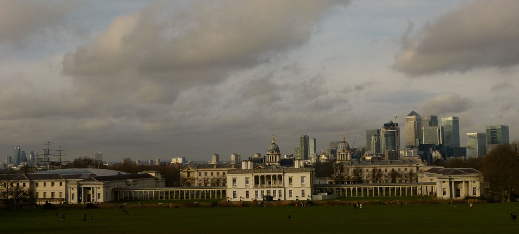 Free London – museums and art galleries