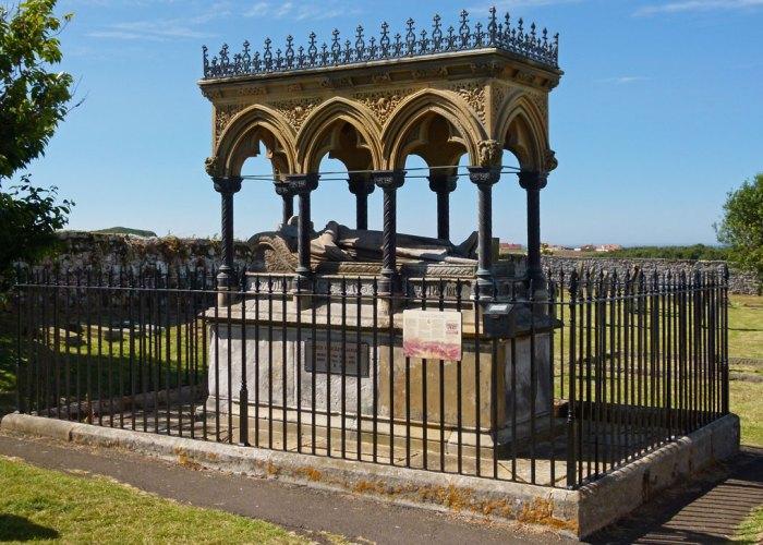 Grace Darling's memorial