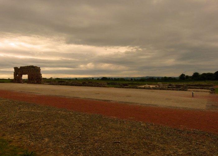 Viroconium, Wroxeter Roman City