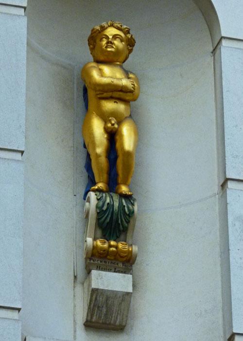 Golden Boy, Great Fire