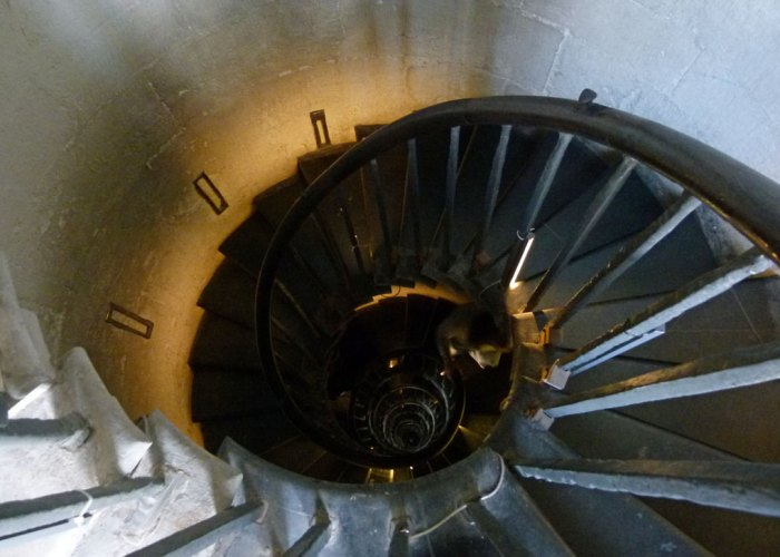 The Monument, 311 steps