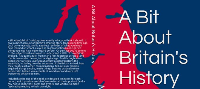 A Bit About Britain's History repeats itself
