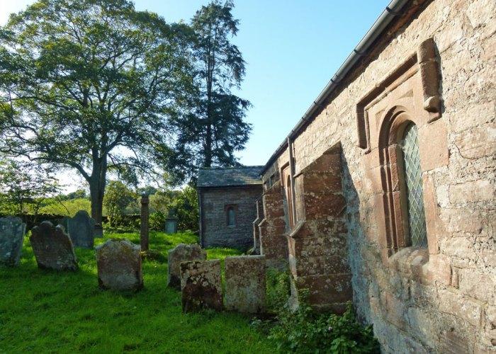 Ninekirks, St Ninian's, near Penrith