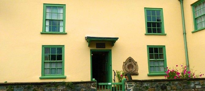Coleridge's Cottage