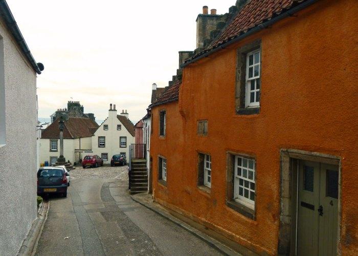 Film locations, Outlander