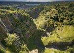Cheddar Gorge, Somerset
