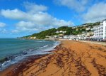 Ventnor, Isle of Wight, beaches