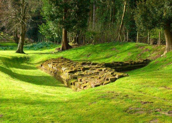 Aldborough Roman Town