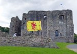 Dundonald_Castle