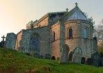Lastingham Church, St Cedd