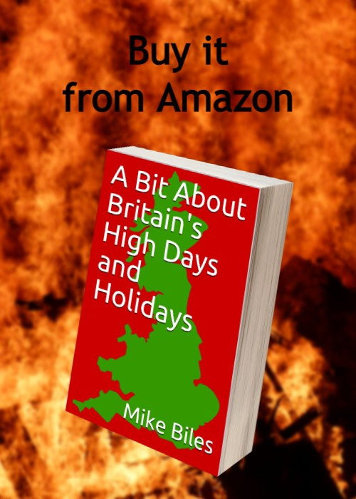 Britain's High Days and Holidays
