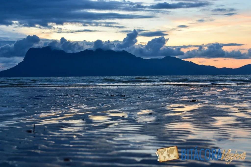 Parque Nacional Bako - Borneo Malasia (16)