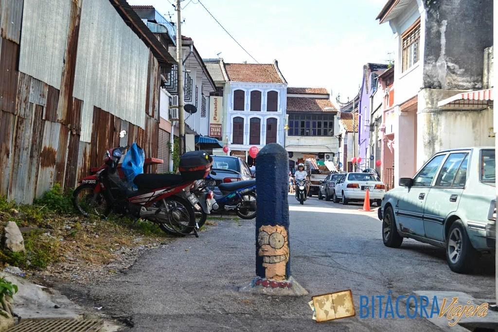 Arte Callejero Penang (10)