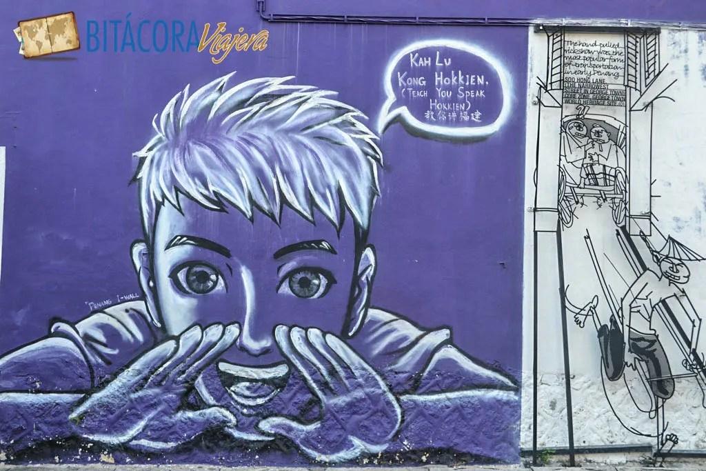Arte Callejero Penang (11)
