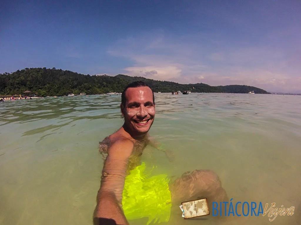 Kota Kinabalu y las playas de Borneo (10)