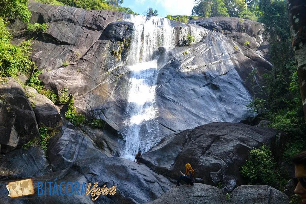 cascadas langkawi telaga tuju (1)